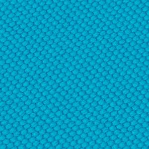 Tissu nautique bleu pacifique